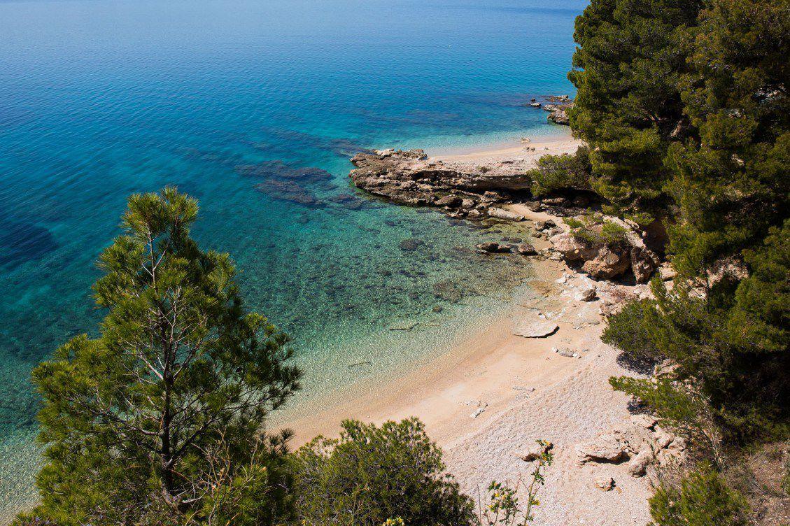 Brač ostrvo, hrvatska